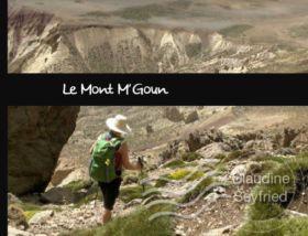 Le Mont M'Goun